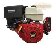 13 HP Engine
