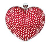 Heart Shaped Purse