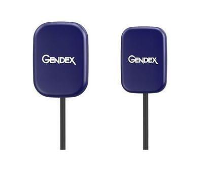 Gendex Gxs -700 Dental X Ray Rvg Digital Radio Graphic Sensor Size 1