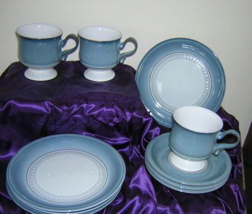 Denby Tea Set Ebay