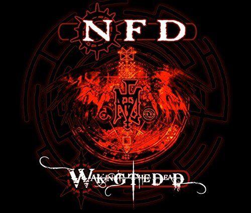 NFD Waking The Dead CD Digipack 2014