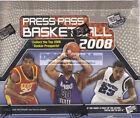 NBA Basketball Trading Cards 2008-09 Season