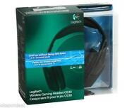 USB Wireless Headset
