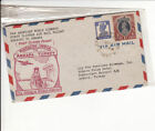 Aviation Indian Stamps