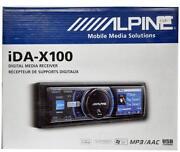 Alpine Radio