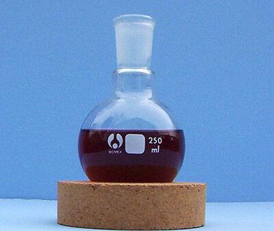 2440 Round Bottom Boiling Flask 250 Ml