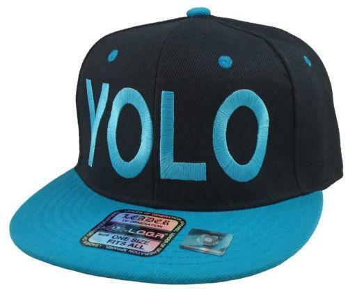 JPG set id 2Yolo Snapbacks