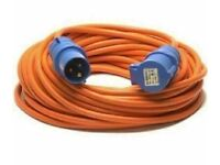 25 mtr hook up cable