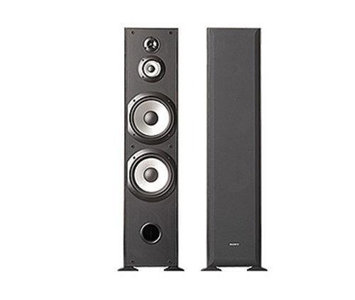 Sony Floor Standing Speakers Ebay