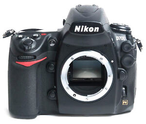 Looking for Nikon D700