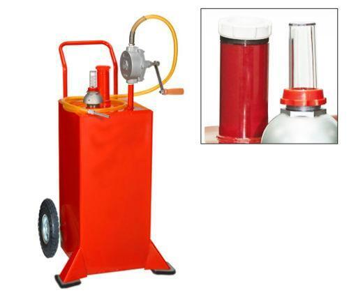 how to make gasoline from oil at home