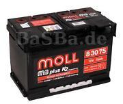 Moll Batterie
