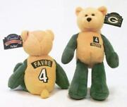 NFL Teddy Bears