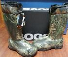 Bogs Boots 9 US Hunting Footwear