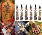 Brown Henna Pastes & Powders