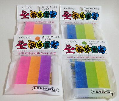Глинистые формы Oyumaru Clay 12 stick