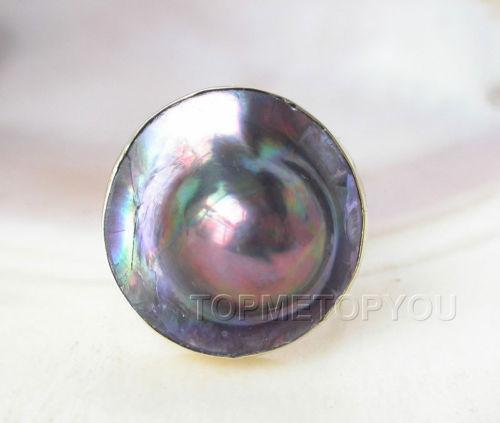 Pearl And Diamond Ring Ebay