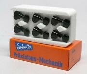 Schaller Mini Tuners
