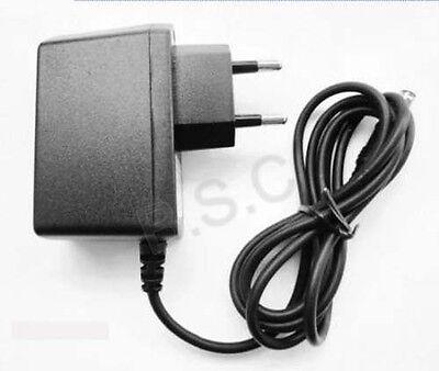 Sega MASTER SYSTEM 1 Power Supply EU Plug - 9V AC Adaptor...