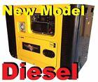 3-Phase Industrial Generators