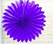Purple Party Decorations