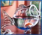 Glass Tank Fish Bowl Aquariums