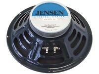 Jensen JCH 10/70 Guitar Amp Speaker (8 OHM)