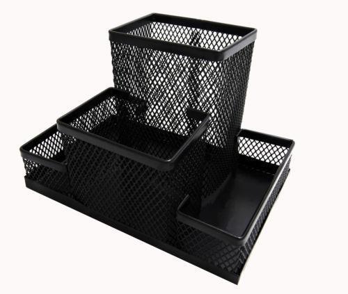 Mesh Desk Organizer Ebay