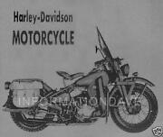 Harley Parts