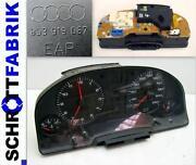 Audi 80 B4 Tacho