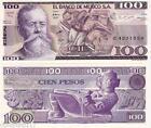 100 Pesos Bill