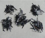 Action Figure Weapons Lot