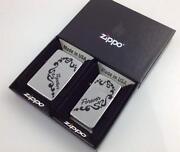 Zippo Lighter Set