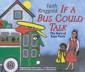 If A Bus Could Talk: The Story of Rosa Parks (Reading Rainbow Books) *New*