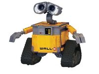 looking for wall-e toys