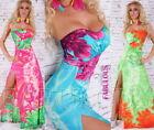 Bodycon Formal Dresses Long