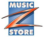 Z Music Store online
