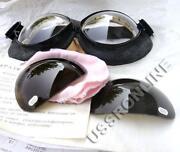 Russian Goggles