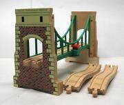Thomas Suspension Bridge