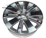 Equinox Wheels