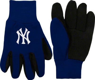 New York Yankees MLB Utility  Gloves Work or Winter