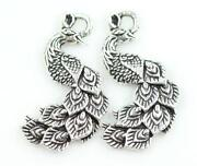 Antique Silver Charms