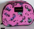 Juicy Couture Pink Makeup Bags