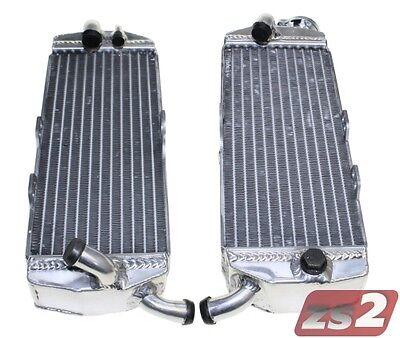 Wasserkühler Kühler Set für KTM 640 LC4