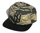 Camouflage NY Hats for Men