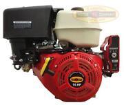 16 HP Engine