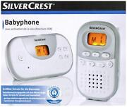 Silvercrest Babyphone