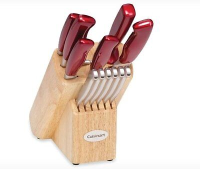 Hamilton Beach 14 Piece Cutlery Set Stainless Steel