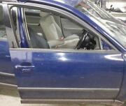 VW Passat Estate Parts