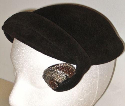 Vintage 1950 S Women S Hats Ebay
